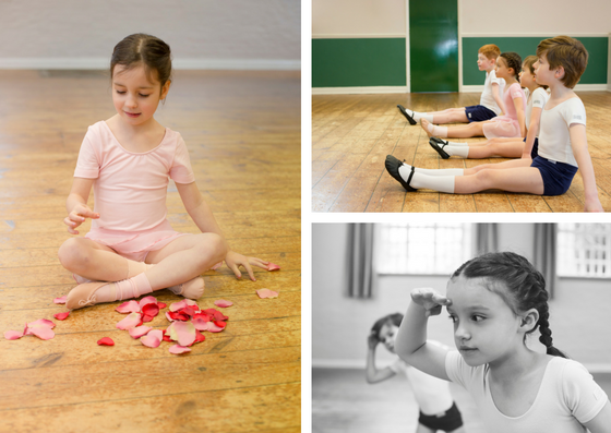 AFB Dance Academy | Pre-Primary and Primary